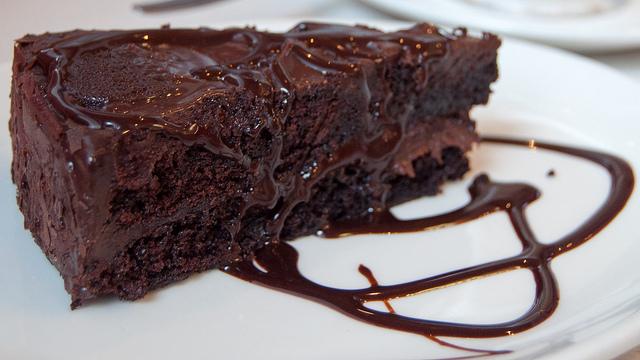 Choc.cake