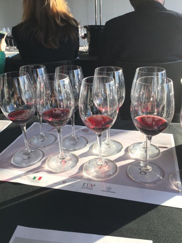 Italian Wine Splendido Vino
