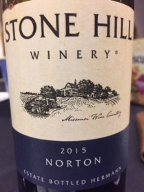 Stone Hill Norton