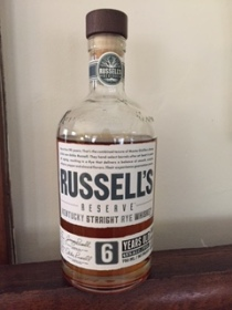 Russell's Rye