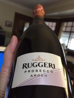 Ruggeri Prosecco