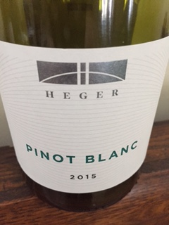 German Pinot Blanc small