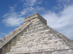 Chichen Itza small